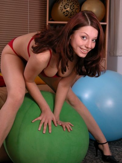 Balloon Fetish Teens torrent